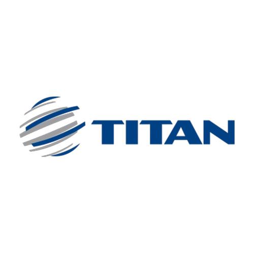 TITAN CEMENT GROUP