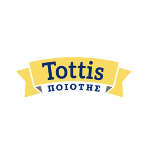TOTTIS FOODS INTERNATIONAL